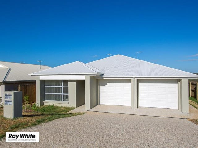 4B Sovereign Close, Brassall, Qld 4305