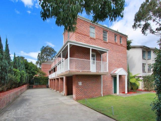 1/18 Paget Street, Richmond, NSW 2753