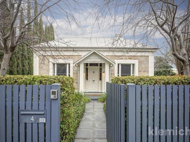 4 Omar Place, Unley Park, SA 5061