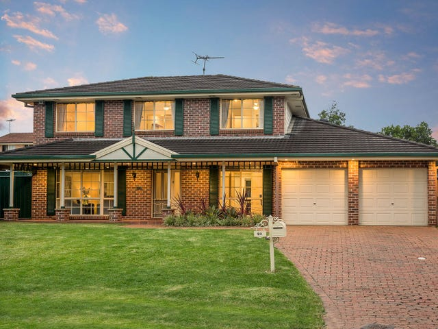 20 Zebra Place, Quakers Hill, NSW 2763