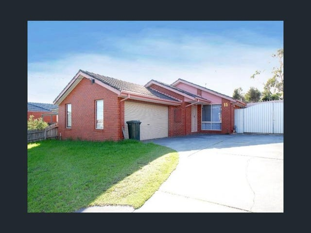 15 Vella Court, Springvale South, Vic 3172