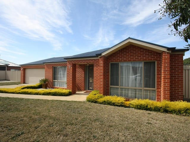 7 Normlyttle  Parade, Miners Rest, Vic 3352