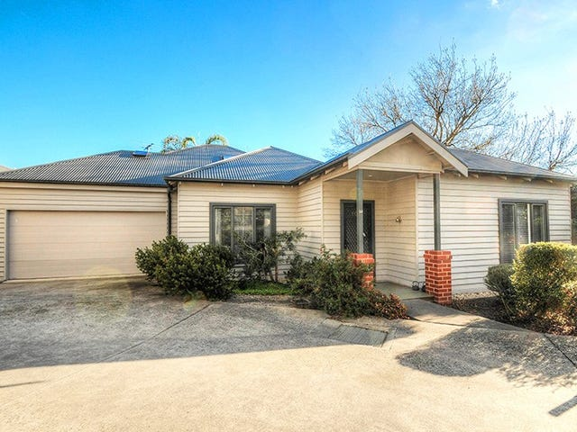 10/5a McGrettons Road, Healesville, Vic 3777