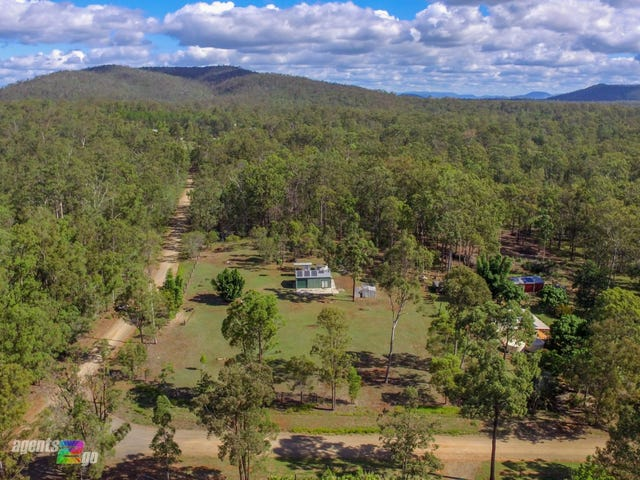 132 Arbortwentyseven Road, Glenwood, Qld 4570