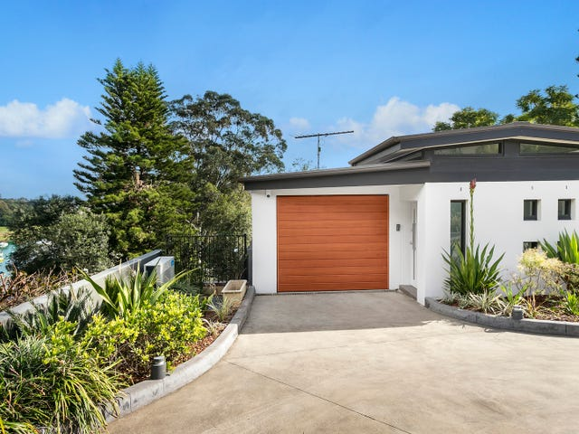 2/8A Joubert Street, Hunters Hill, NSW 2110