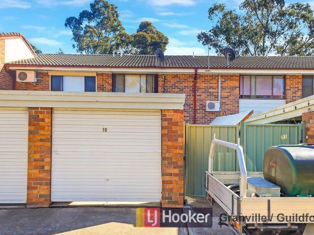 10/124 Gurney Road, Villawood, NSW 2163