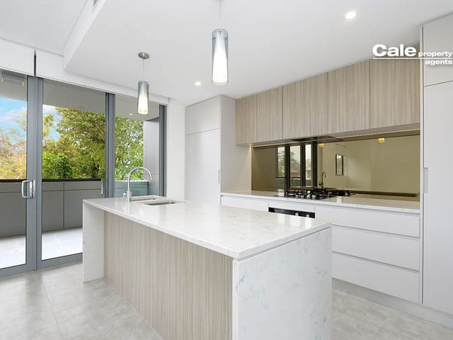 32/42-50 Cliff Road, Epping, NSW 2121