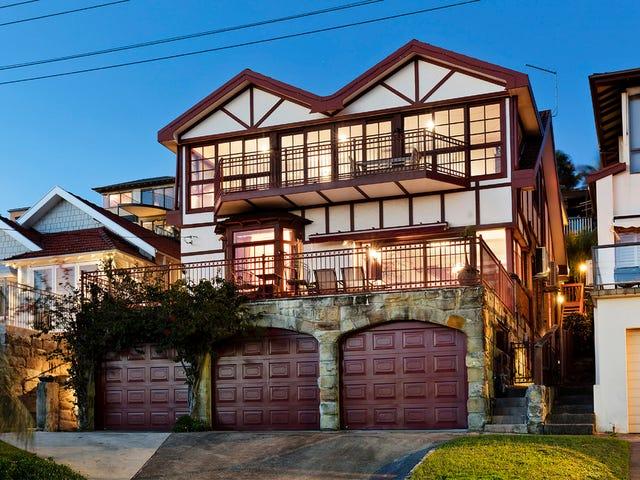 12 Rosedale Avenue,, Fairlight, NSW 2094