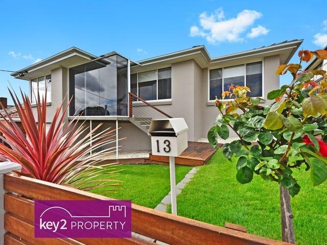 13 Victoria Street, Youngtown, Tas 7249