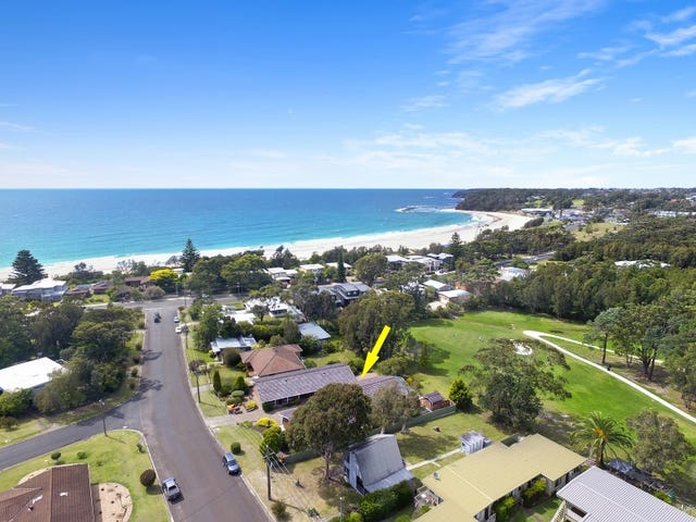 85 Clyde Street, Mollymook Beach, NSW 2539