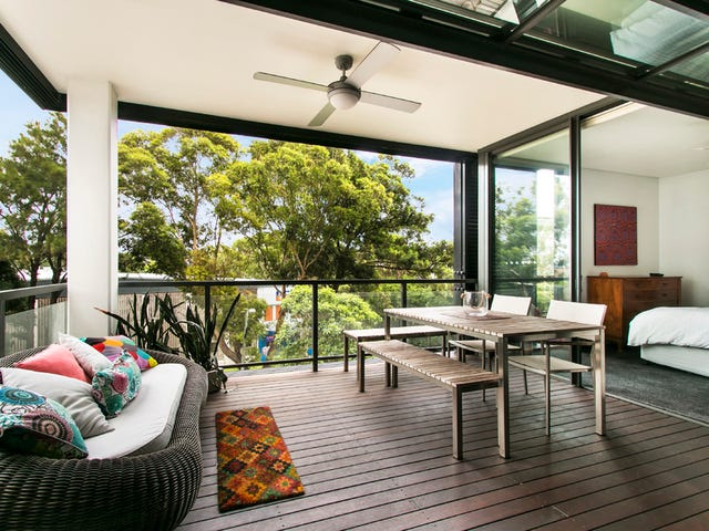 407/7 Sterling Circuit, Camperdown, NSW 2050