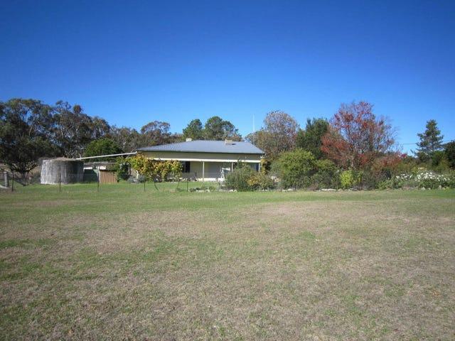 'Zahlee' 1015 Bundarra Road, Barraba, NSW 2347