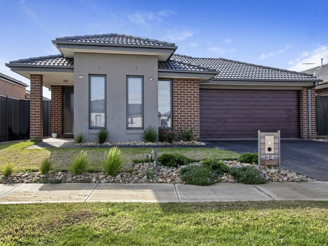 34 Willandra Boulevard, Melton West, Vic 3337