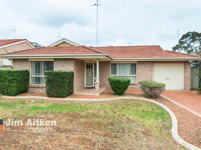 88 Hindmarsh Street, Cranebrook, NSW 2749