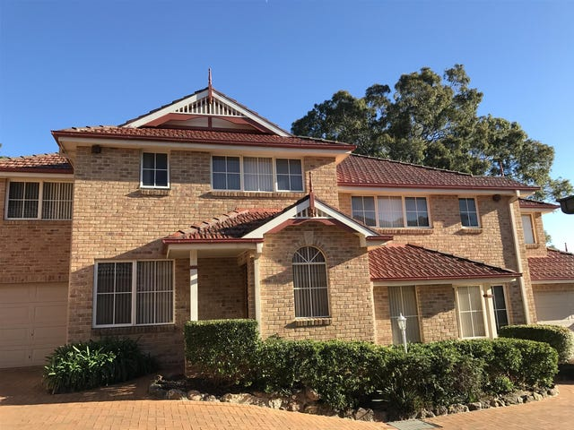 2/27-31 Cecil Avenue, Castle Hill, NSW 2154