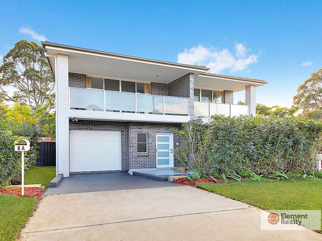 8a Raimonde Road, Eastwood, NSW 2122