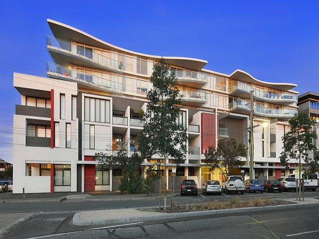 504/232-242 Rouse  Street, Port Melbourne, Vic 3207