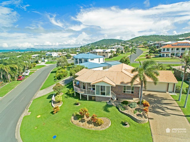 1 Pacific Drive, Pacific Heights, Qld 4703