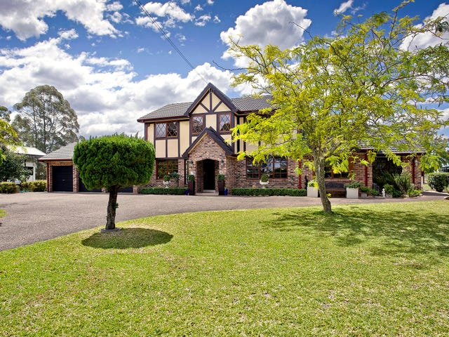 234 Singles Ridge Road, Yellow Rock, NSW 2777