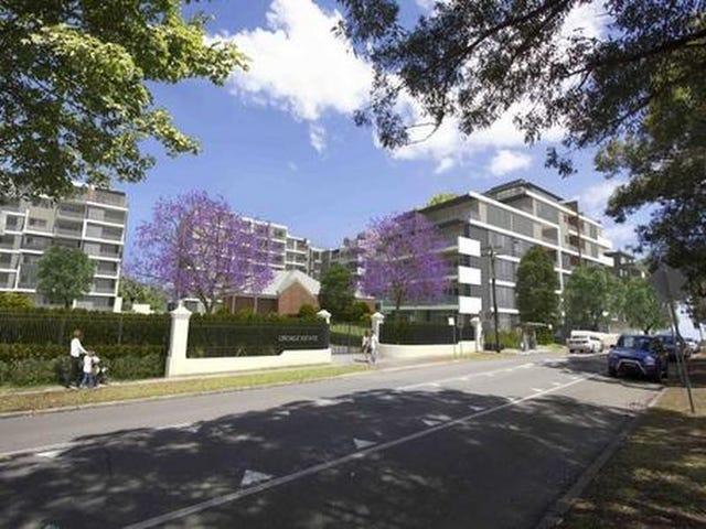Apartment E5021/74-7 BELMORE STREET, Ryde, NSW 2112