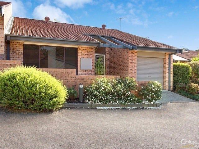 27/32-38 Linton Street, Baulkham Hills, NSW 2153
