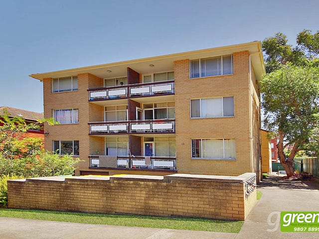 4/13 Riverview Street, West Ryde, NSW 2114