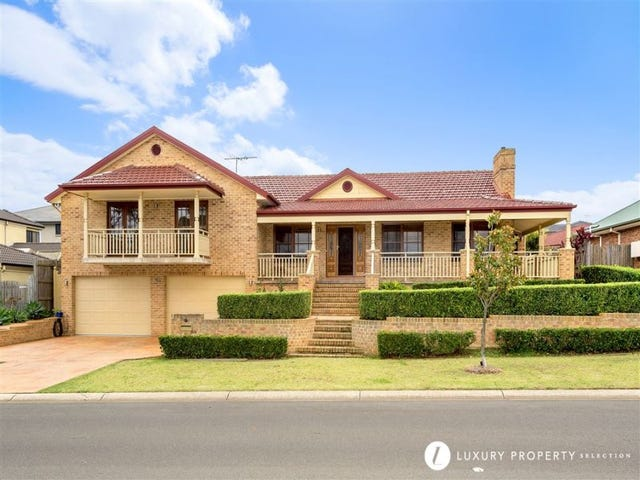 41 Macquarie Links Drive, Macquarie Links, NSW 2565