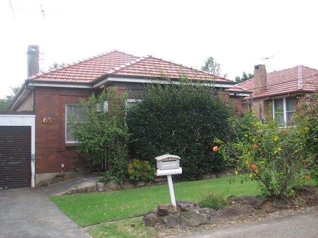 63 Spurway Street, Ermington, NSW 2115