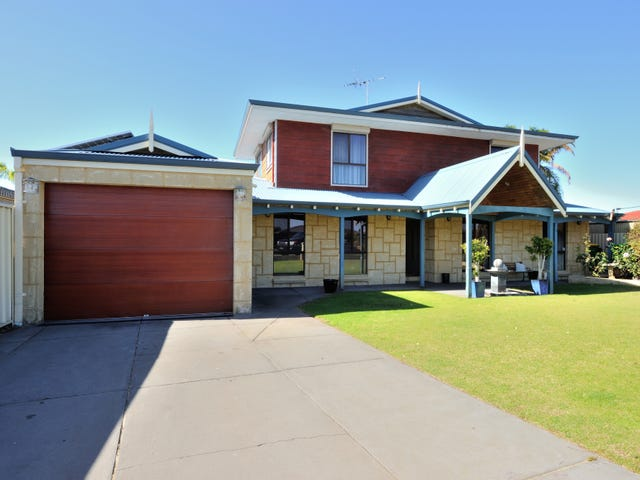 13 Gumnut Crescent, Safety Bay, WA 6169