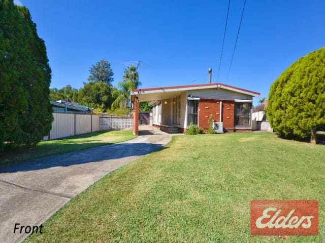 18 Denver Place, Toongabbie, NSW 2146