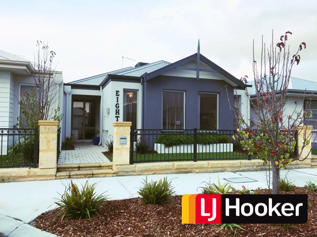 8 Kinlock Way, Aveley, WA 6069