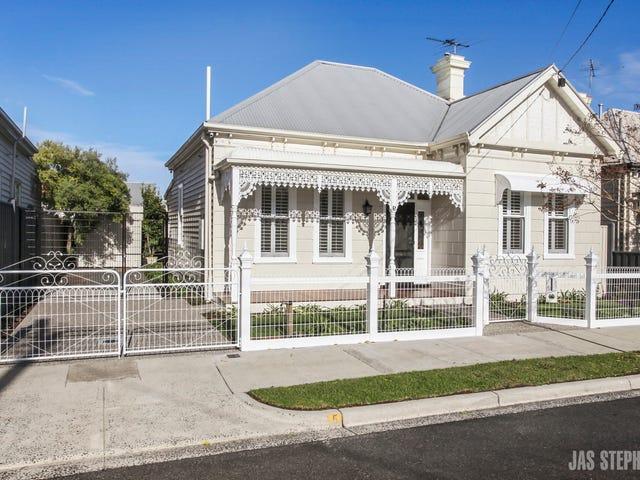 5 Shepherd Street, Footscray, Vic 3011