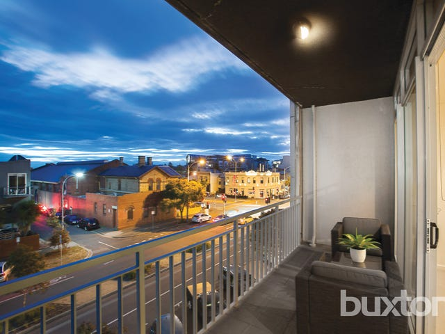 301D/134 Rouse Street, Port Melbourne, Vic 3207