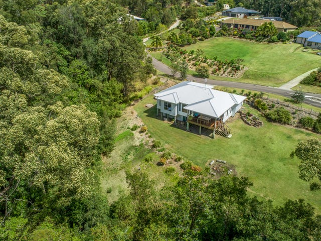 45-55 Fern Gully Place, Mooloolah Valley, Qld 4553