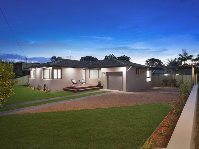 89 Brooke Avenue, Killarney Vale, NSW 2261