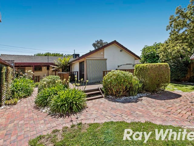 94 Allister Avenue, Knoxfield, Vic 3180
