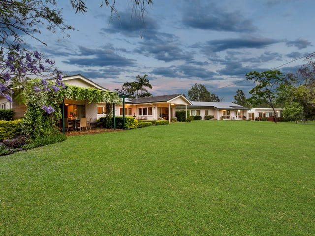 50 Pullenvale Road, Pullenvale, Qld 4069