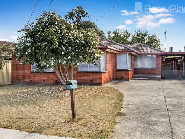 5 Meadowbank Drive, Sunshine North, Vic 3020