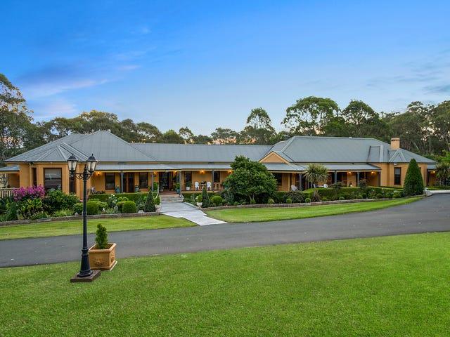 221 Comleroy Road, Kurrajong, NSW 2758