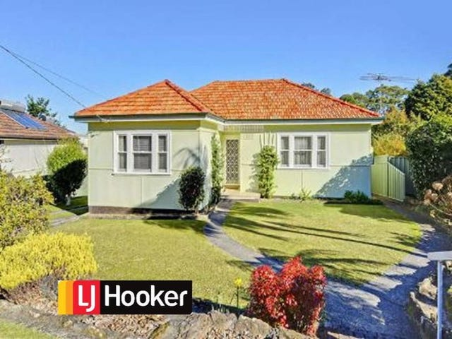 11 Alan Avenue, Hornsby, NSW 2077