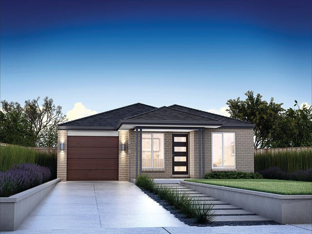 Lot 20723 Moxham Drive, Kalkallo, Vic 3064