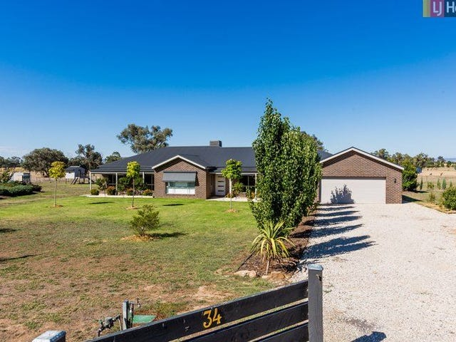 34 Claremont Place, Table Top, NSW 2640