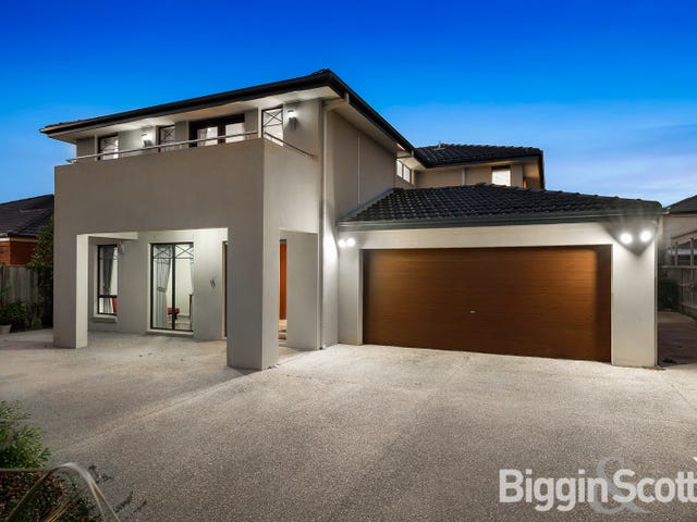 6 Jarrod Court, Keysborough, Vic 3173