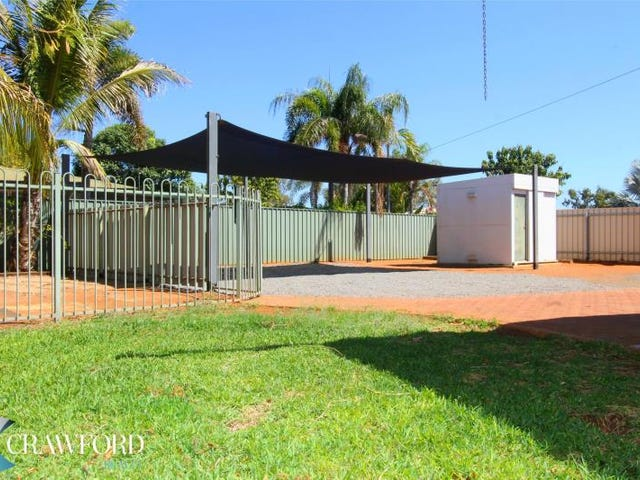 5 Logue Court, South Hedland, WA 6722