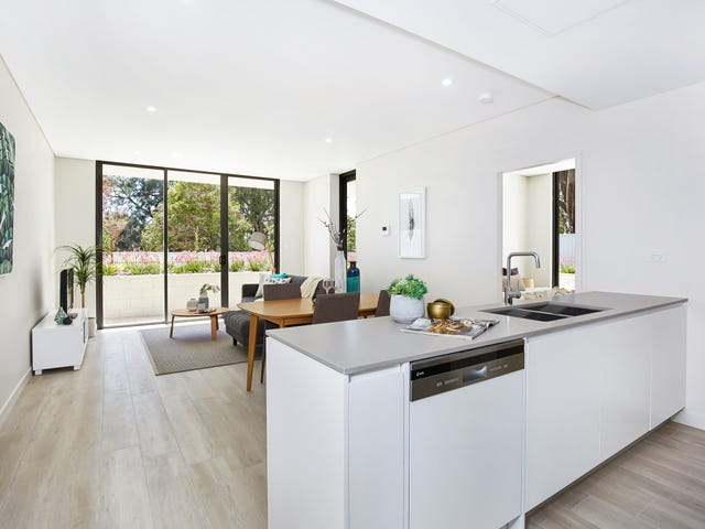 G08/316 Taren Point Road, Caringbah, NSW 2229