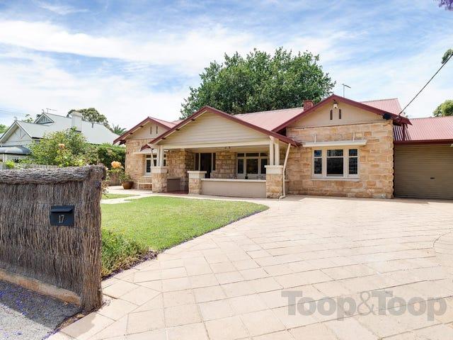 17 Cambridge Terrace, Kingswood, SA 5062