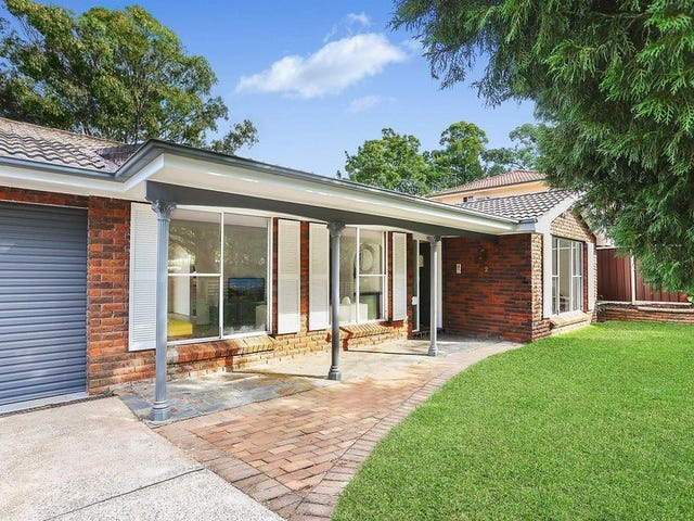 142 Hammers Road, Northmead, NSW 2152