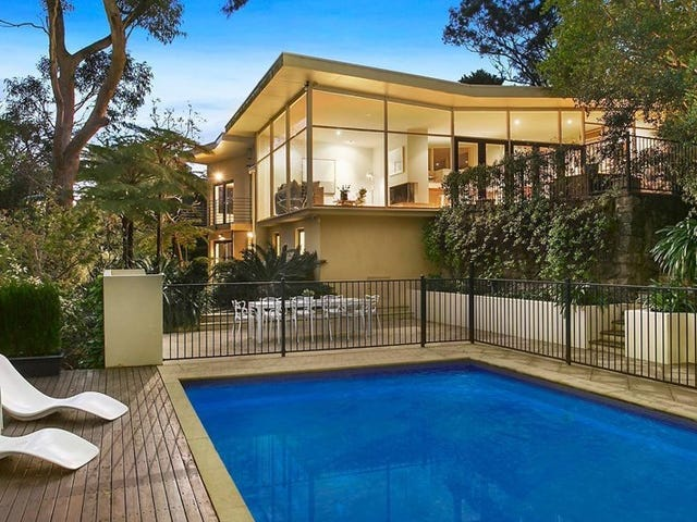 9 The Barbette, Castlecrag, NSW 2068