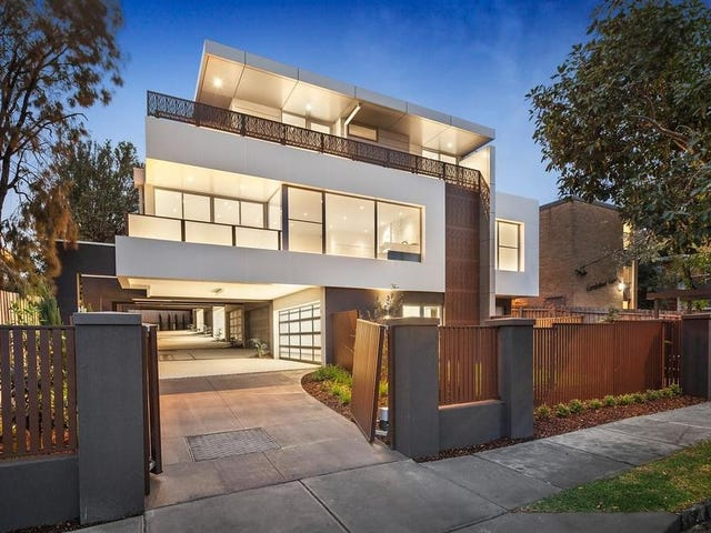 6/78 Campbell Road, Hawthorn East, Vic 3123