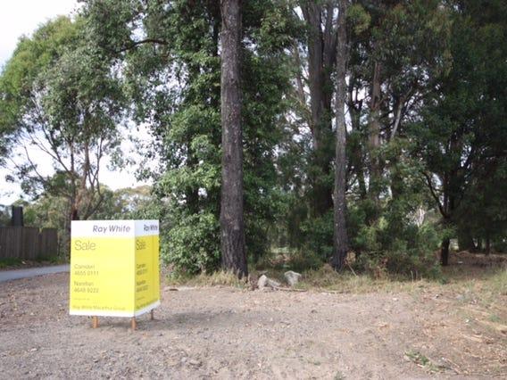 Lot 231 (1555) Burragorang Road, Oakdale, NSW 2570